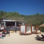 Beach & Club