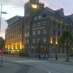 Clarion Hotel, Bergen