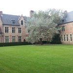 Leuven Begijnhof, Spanish quarter