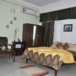 Cauvery Room