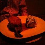 Pork prime ribs