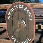Welcome to the N. Fork Ranch.