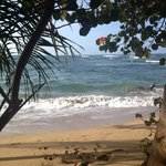 el bello Caribe costarricense