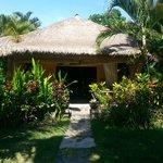Notre bungalow