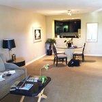 Massive; simply a massive suite