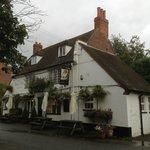 Zdjęcie The Rose Inn at Wickhambreaux