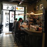 The Marbel Bar