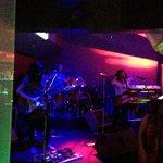 unicorn girl band