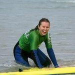Sennen Surfing Centre