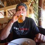 Tanta fresca birra....