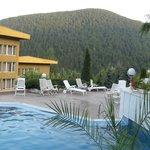 Hotel Kamena Foto