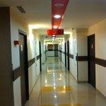 Corridor View (2)
