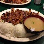 ภาพถ่ายของ Bob's Hawaiian Style Restaurant