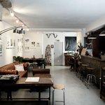espace expo / cafè litteraire