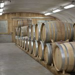 Barrel Cellar at Keint-he