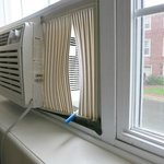 ventilation!