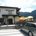 Restaurant Kulm