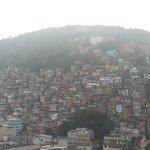 """As """"famosas"""" favelas cariocas"""