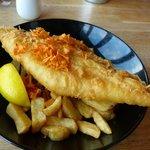 Fish ahoy........