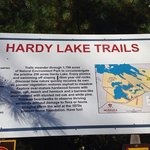 Hardy Lake Provincial Park