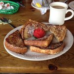 excellent french toast