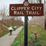 Clipper City Rail Trail