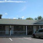 Wakita Motel