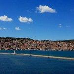 Town of Argostoli