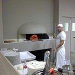 al Tag Ristorante pizza con forno a legna #Taghotelfano