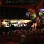 Photo de Ozone Thai Restaurant