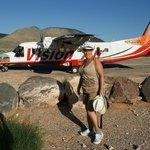 vision airways flight o bar 10 ranch