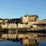 september at Amboise