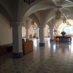 Foto di Genoardo Park Hotel