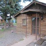 Southwest Cabin