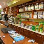Beautiful Tea Shop