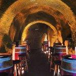Wine Bar...magical!