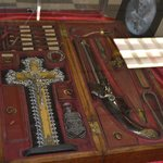 Image of Authentic Vampire Killing Kit!
