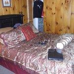 cozy comfortable room :)