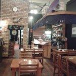Restaurant Lower Floor