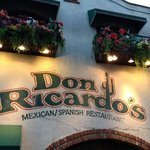 Photo de Don Ricardo's Restaurant