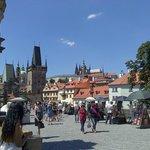 El icono de Praga
