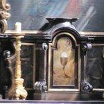 altar Church of St Castulus