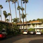 hotel sympas