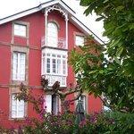 Hotel Casa Roja