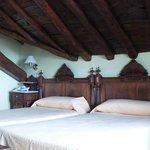 Double Room / Habitación Doble Superior