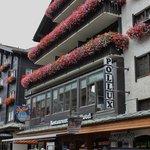 Pollux Hotel