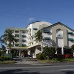 Photo de Cairns Sheridan Hotel