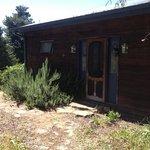 Blue wren cottage