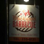 Some of the best bbq ever!