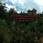 Disney's Animal Kingdom Lodge-Kidani Village